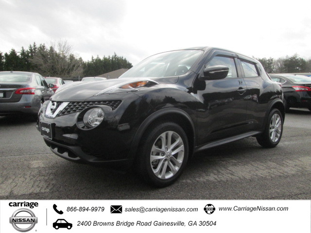 new 2015 nissan juke s fwd front wheel drive 4 dr suv in stock. Black Bedroom Furniture Sets. Home Design Ideas